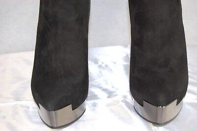 c4b408e44fd SUPER SEXY!!! LE Silla High Heel Black Suede Over The Knee Boots Eu ...