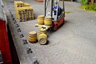"Ladegut Nr.140//46 /"" Gitterbox /"" Spur 1 Modellbauartikel"