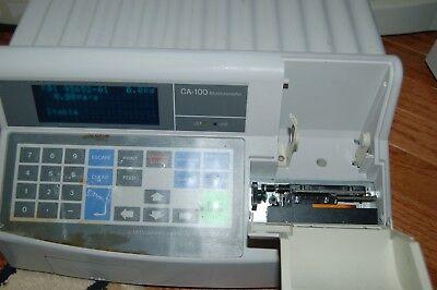 Mitsubishi CA 100 Moisture Meter CA100 moisturemeter xcsa