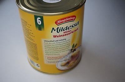 Dosentresor Sauerkraut Wasta Dosensafe Geheimversteck Safe