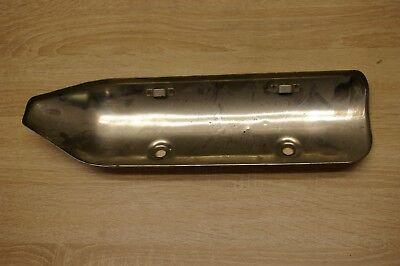 Honda PS / PES 125 / PES125 / PS125 /SH125 exhaust / muffler cover / guard 2