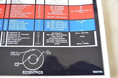 ingersoll rand dd22 dd24 dd32 roller compactor service diagram ingersoll rand dd22 dd24 dd32 roller compactor service diagram decal ir volvo 2