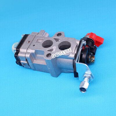 Carburateur Pour Walbro WYA-79 Husqvarna 150BT 350BT REP 502845001 Filtre à Air Kit