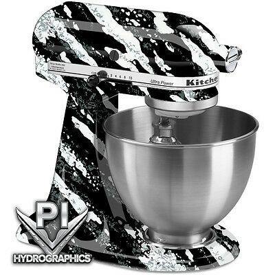 HYDROGRAPHIC KIT HYDRO Dipping Water Transfer Print Hydro Dip Splash Ms-006