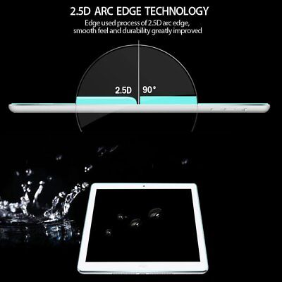 1 x Tempered Glass Screen Protector For iPad A1822 Mini Air 2 3 4 Pro 9.7 10.5 5 2