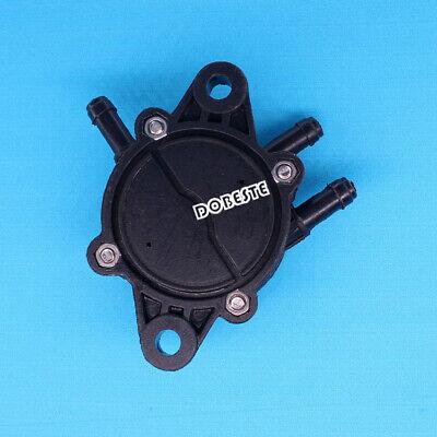 fuel pump w/ filter for bobcat welder generator kohler engine rep miller  198756 5