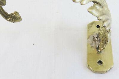 Hook Tie Backs Antique Bronze Fermtende Embrasse Hooks for Curtains CH12 7