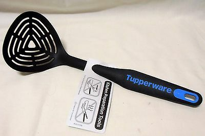 NEW TUPPERWARE UTENSILS, CHOICE OF skimmer, holder, whisk, ladle, spoon, pastry
