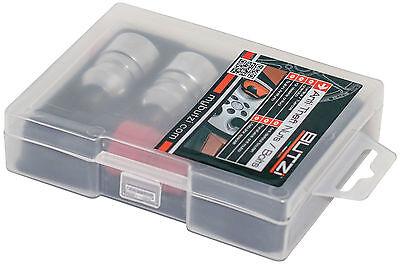Butzi 14x1.5 Anti Theft Locking Wheel Bolt Nuts & 2 Keys for Vauxhall Insignia 2