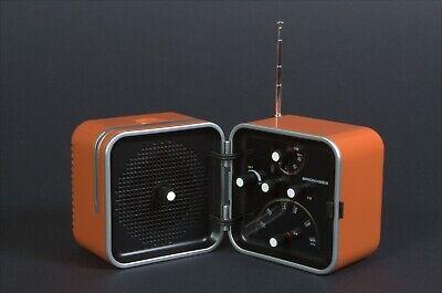 BRIONVEGA modello TS502, Radio Transistor in miniatura, anno 1966 2