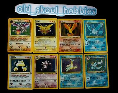 Old Pokemon 1 Card Mystery!! ~ 100% Vintage WOTC! Guaranteed Authentic Original! 2