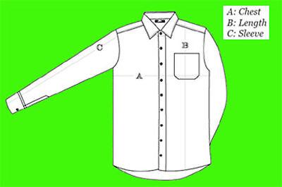 IMPERIAL Men's (Size 44L) Dark Gray 2 Button Sport Coat Blazer Suit Jacket Wool 6