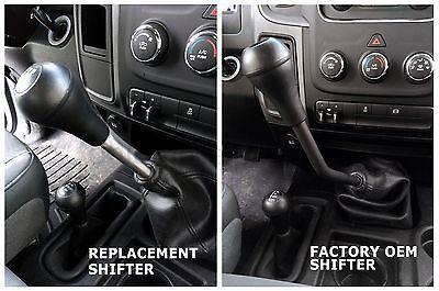 DODGE RAM G56 2500 3500 Manual Standard Shifter Stainless Short ...