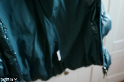 io io Jacke IO IO Daunenjacke Jacke  ❤️Gr.128 /  8 Jahre❤️ grün NEU Jacke 9