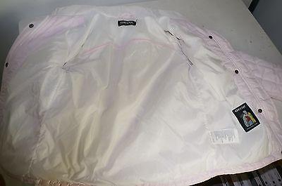 Jacke von Geox rosa  Gr: 104-116 ALLES muß weg !!! 7