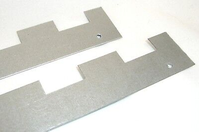 Hive Parts Castellated Frame Spacers Holding 10 Frames x 4 3
