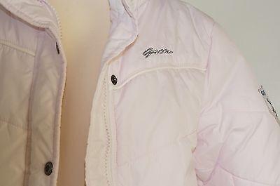 Jacke von Geox rosa  Gr: 104-116 ALLES muß weg !!! 2