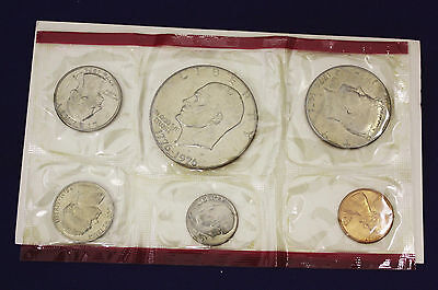 1975 UNCIRCULATED Genuine U.S. MINT SETS ISSUED BY U.S. MINT 3