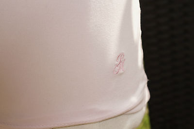 2 tlg. Set Shirt & Bolero rosa Papermoon  ❤️   ❤️ 98 / 3 Jahre hochwe 2