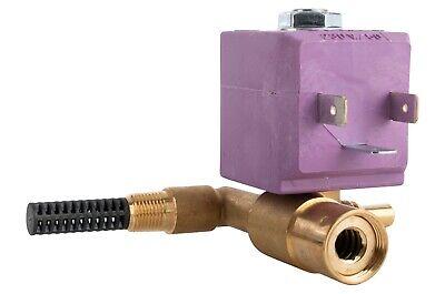 Rowenta elettrovalvola bobina ferro caldaia Silence Steam DG8985 DG8995 DG8996 2