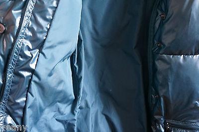 io io Jacke IO IO Daunenjacke Jacke  ❤️Gr.128 /  8 Jahre❤️ grün NEU Jacke 6