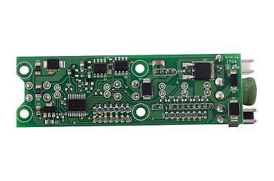 Delonghi scheda PCB RV1099 scopa Colombina Cordless Plus 25V XLR25LE.GY 2