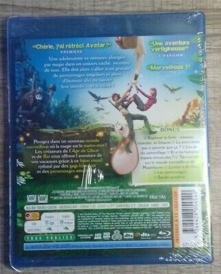 Blu Ray Epic NEUF 2