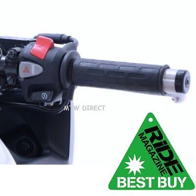 R/&G Racing Hot Heated Grips 22mm 7//8 Handlebar SUZUKI GR 650 83