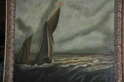 early 20th century Seascape 4