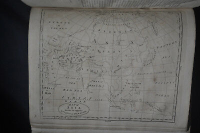 Ca 1817? A Geographical Index to the Holy Scriptures WITH MAPS