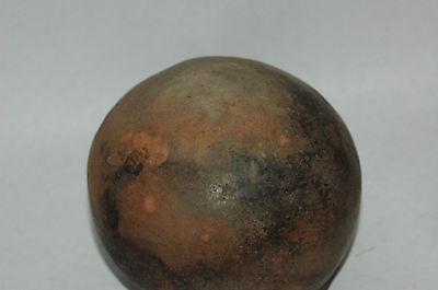 Pre-historic Anasazi plainware utilitarian Bowl Arizona 800-1400AD NAA 101 4