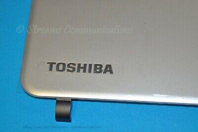 Toshiba Satellite L55-B L55-B5237 L55-B5254 L55-B5255 L55-B5267 LCD Hinges Set