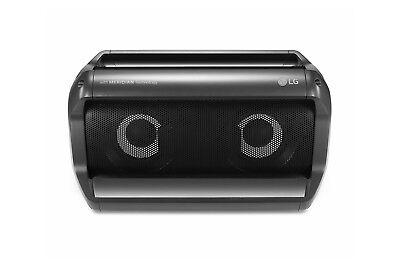 LG PK5 - XBOOM Water/Weather Resistant(IPX5) Portable Speaker (Original Acc Inc) 4