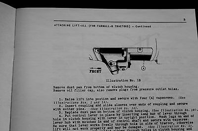 Farmall H Parts Diagram Hyd - Wiring Diagrams