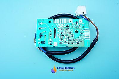 GLOWWORM 24 30 38CXI 24 35CI INTERFACE CARD PCB 2000801923 See List ...