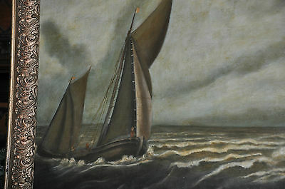 early 20th century Seascape 5