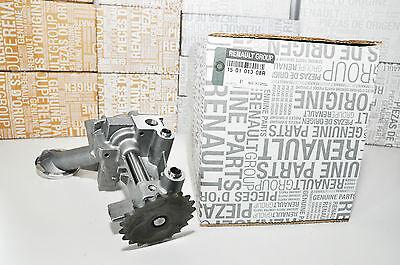 oil pump renault clio ii 1 9 dti genuine oe 82 00 783 526 150101308r picclick uk. Black Bedroom Furniture Sets. Home Design Ideas