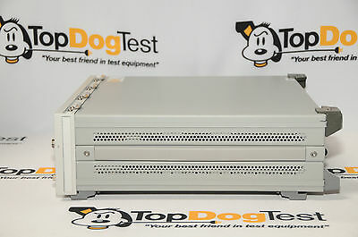 Network Analyzers agilent Keysight Used N4421b 10 Mhz To 50ghz S-parameter Test Set