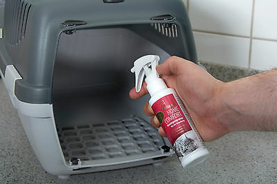 Felisept Home Comfort Beruhigungs Spray 100ml Cat Nip - Stress Kratzen etc. 2