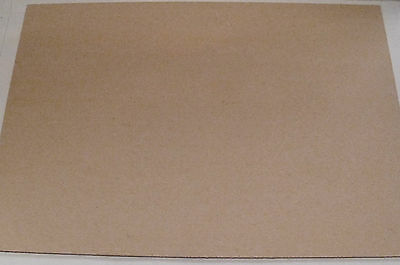 Medite MDF Lazer Board A4 Size 10x Sheets 3mm Thick x 297mm Long x210mm Wide T48