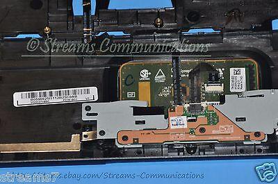 "TOSHIBA Satellite C855 C855D Series 15.6/"" Laptop PALMREST with Touchpad"