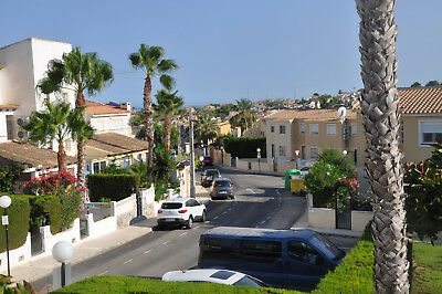 Holidays in Spain Apartment Flat Spanish House Rentals Alicante, Villamartin 11