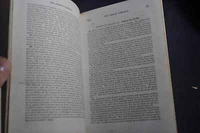 The Lesson Compend for 1875 - Jesse Lyman Hurlbut - Methodist 8