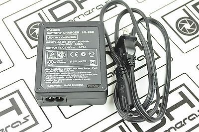 Genuine Canon LC-E8E Battery Charger  EH1244 2