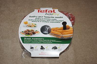 GENUINE TEFAL ACTIFRY Snacking Basket for GH840B40 - £26 ...