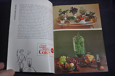 Autumn 1964 *MINT* Pause for Living Coca Cola Magazine