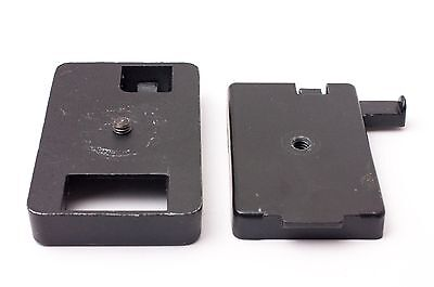 Rover Snap Quick Release System - for Small Camcorders (#2397)