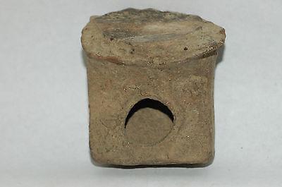 Pre-Columbian Mayan Vessel fragment Costa Rica 300AD-800AD CAA-21 2 • CAD $63.72