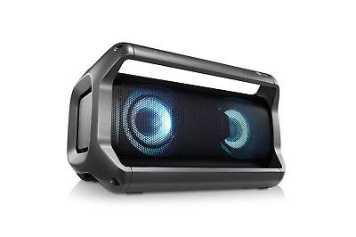 LG PK5 - XBOOM Water/Weather Resistant(IPX5) Portable Speaker (Original Acc Inc) 2