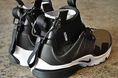 best sneakers 5eaaa 83bc9 ... Nike Air Presto Mid x Acronym